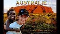 Australie l'aventure du continent rouge -trailer - Bande annonce