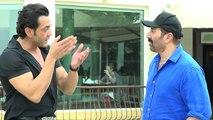 Sunny Deol & Bobby Deol's cute bonding during Yamla Pagla Deewana Phir Se promotions  FilmiBeat