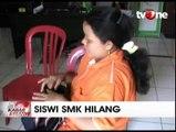 Siswi SMK di Lahat Menghilang Secara Misterius