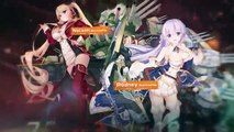 Azur Lane Official Trailer 2