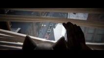 BLACKSAD - Primer tráiler PS4, Xbox One, Switch y PC