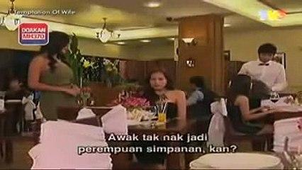 Temptation Of Wife Ep 7 (Malay Sub)