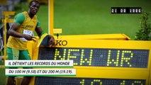 Aujourd'hui - Usain Bolt fête ses 32 ans
