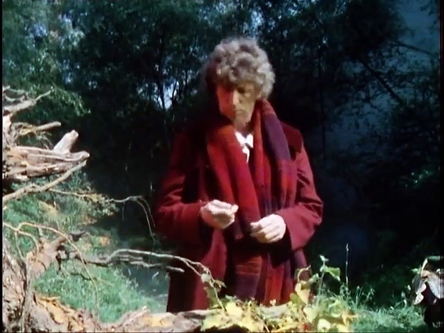 Doctor Who S18 (doctor who classic) – E12