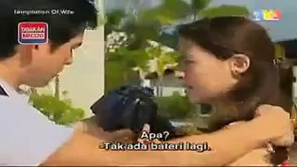 Temptation Of Wife Ep 8 (Malay Sub)