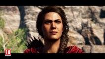 Assassin's Creed: Odyssey - Trailer - Gamescom 2018