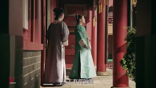 Dien Hy Cong Luoc Story of Yanxi Palace Tap 38 Pre
