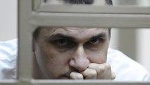 100 giorni di sciopero della fame per il regista anti-Putin Oleg Sentsov