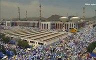 Hajj Talbia تلبية الحج لبيك اللهم لبيك لبيك لا شريك لك