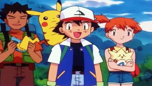 pokemon staffel 4