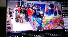 Kinshasa : deux blessés lors du braquage du supermarché SwissmartDeux personnes ont été grièvement blessées, lors du braquage dimanche 24 décembre dans la soi