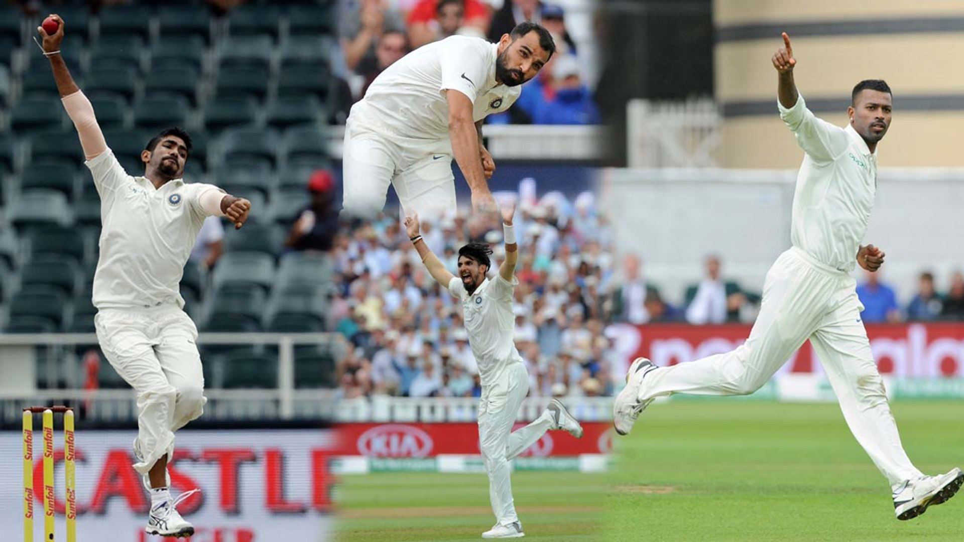 India Vs England 3rd Test: Indian Pacers Beat England in Terms of Speed | वनइंडिया हिंदी