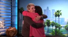Ellen The Ellen DeGeneres Show S13 - Ep47 Seth Rogen, Justin Bieber, Leon Bridges HD Watch