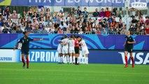 U20 Féminine, Mondial 2018 : France - Espagne (0-1), les réactions l FFF 2018