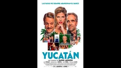 Yucatán (2018) HD STREAMING SP/LAT