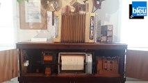 Musique mécanique au musée du son de Saint Fargeau