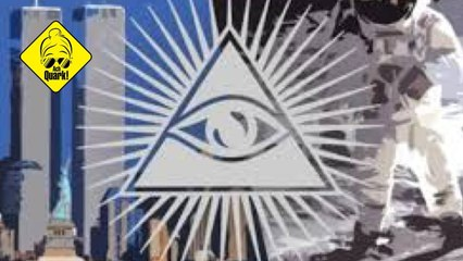 10 Verschwörungstheorien, die sich als wahr herausstellten! [AchQuark!]