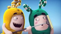 Cartoon  Expect The Unexpected With Oddbods  Animation mvs For Kids