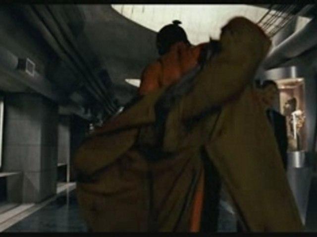 Hellboy II Trailer !!!! Enorme !!!