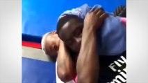Quand Kimpembe empêche Nsoki d'aller à Marseille !