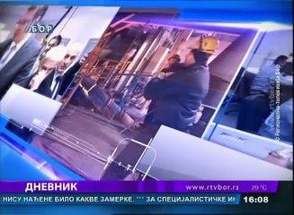 Dnevnik, 21.avgust 2018. (RTV Bor)