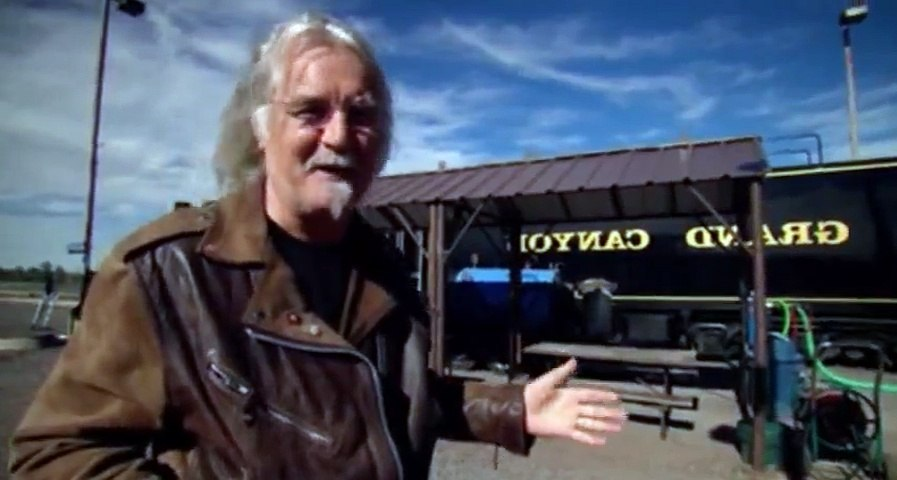 Billy Connolly's Route 66 S01 - Ep04 Flagstaff - Los Angeles HD Watch