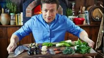 Jamie and Jimmyâs Friday Night Feast S03 - Ep01 Orlando Bloom HD Watch