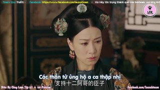 Dien Hy Cong Luoc Tap 65 66 Vietsub HD Full