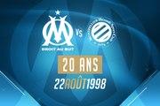 OM – Montpellier 1998-99 | La remontada made in OM