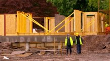 Grand Designs S05 - Ep08 Revisited - Carmarthen The Eco-House HD Watch