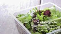 5 trucs et astuces pour garder vos fruits et légumes frais plus longtemps