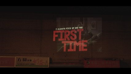 Liam Payne - First Time