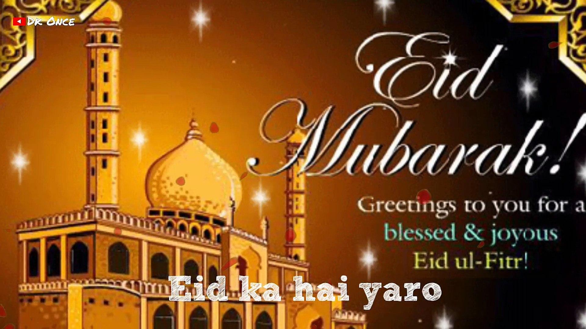 Eid Mubarak Whatsapp Status Video Bakra Eid Special Whatsapp Status Video Video Dailymotion