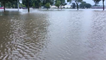 Record-Breaking Rain Causes Flash Flooding In Wisconsin
