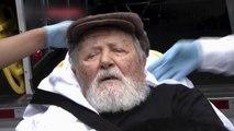 '유대인 학살 가담' 혐의 95살 나치 경비원 독일로 추방 / YTN