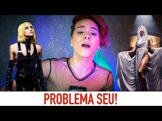 Pabllo Vittar - Problema Seu - Cover por Kassyano Lopez