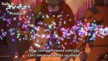 Gintama Shirogane no Tamashii-hen Episode 10 Preview