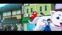 Gintama. Gin no Tamashii-hen「AMV」- So Close