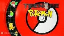 Teenage Pokemon