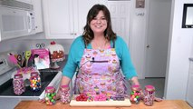 How to Make 3 Kinds of Homemade Bubble Gum from Cookies Cupcakes and Cardio