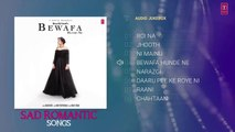 New Punjabi Songs - Sad Romantic Songs - HD(Full Songs) - Punjabi Audio Jukebox - Latest Punjabi Songs - PK hungama mASTI Official Channel