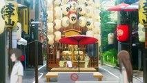 Kyoto Teramchi Sanjou No Holmes episode 4