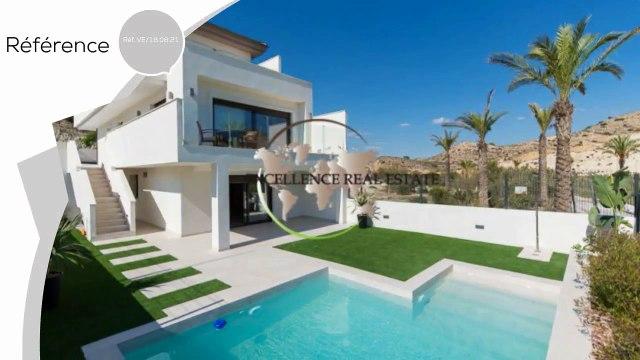 A vendre - Maison/villa - De monforte del cid - 7 pièces - 260m²