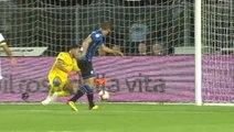 Atalanta 4-0 Frosinone