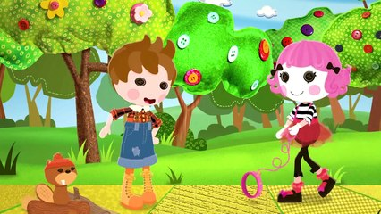 Best Pet House Never Seen   Were Lalaloopsy   Now Streaming on Netflix!