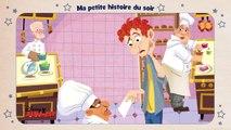 Ma petite histoire du soir Ratatouille