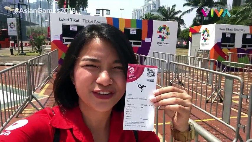 Ngobrol Sama Kokoh Ganteng Peraih Medali Asian Games 2018