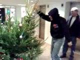 Metro Christmas Tree V2