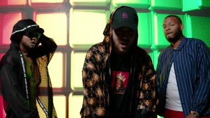 DJ DYLVN - Toca