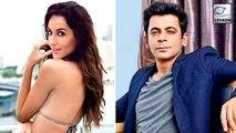 TV Star Sunil Grover To ROMANCE Dilbar Fame Nora Fatehi In Bharat